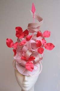 Pink Lupine