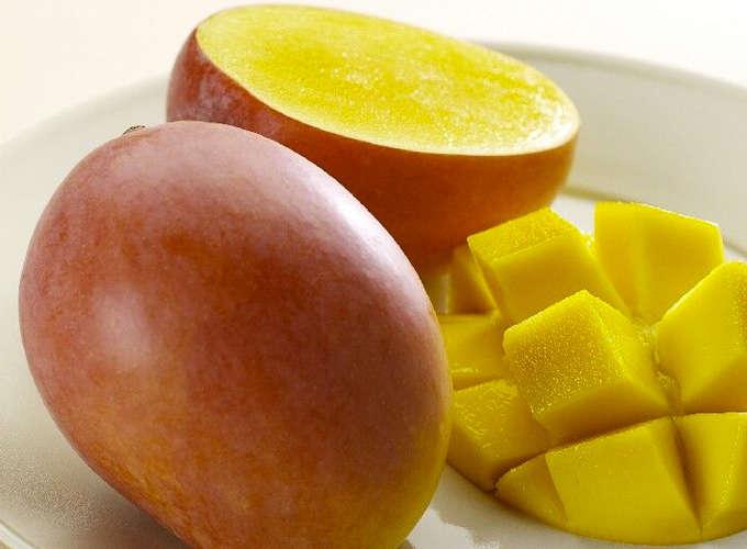 MOTM mangos